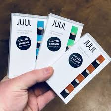 Supplies Pods - Last Limited While Now Yelp Available And Edition Juul
