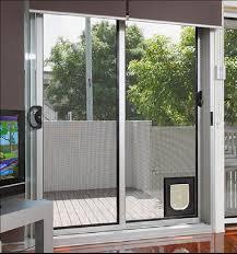 best dog doors for sliding glass doors ideas