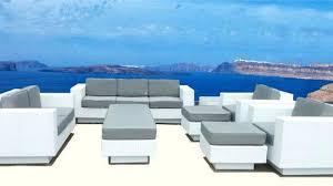 image modern wicker patio furniture. Luxury Modern Wicker Outdoor Furniture Or Smart Inspiration Patio White 41 . Image