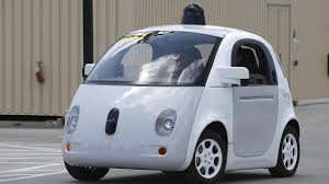 Google to test self-driving cars on Mountain View streets ...