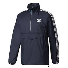 adidas windbreaker mens. men adidas originals modern windbreaker (s) adidas windbreaker mens d