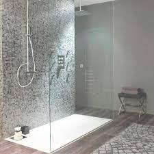 magia silver grey mosaic tiles walls