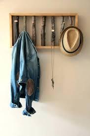 Creative Coat Rack Coat Hanger Ideas Easy Elegant Coat Rack Ideas Wood Coat Rack Ideas 83