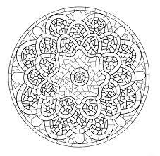 Mandala A Imprimer 13 Coloriage Mandalas Coloriages Pour Enfants