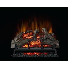 electric logs for fireplace excellent napoleon woodland electric fireplace log set inch inside fireplace log
