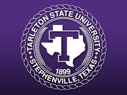 Image result for tarleton state university logo