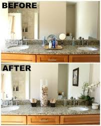 how to refresh your master bathroom with family dollar glade