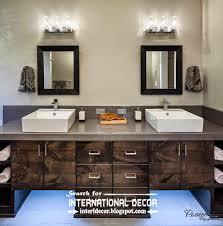 contemporary bathroom lighting. Delighful Contemporary Bathroom Lights And Lighting Ideas Throughout Contemporary R