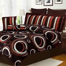ingenious idea bedroom comforter sets queen essential home 8 piece complete bed set ashford