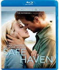 nicholas sparks archives laughing lindsay safe haven