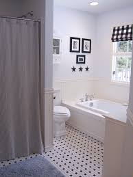 the best of small black and white bathroom. Best Small With Black And White Bathrooms The Of Bathroom F