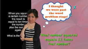 linear equations in one variable word problems s