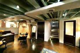 finished basement ceiling ideas. Perfect Finished Finished Basement Ceiling Fresh At Contemporary 25 Green Exposed Cool Ideas  Design  Inside