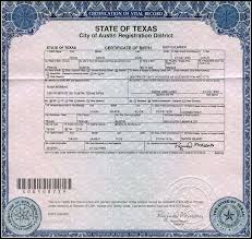 Certificate Arkansas From Document References Example Birth Of Top-grade 700×664