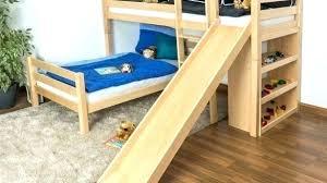 cool kids beds with slide. Modren Kids Boy Bunk Beds With Slide Kids Bed New Loft  Furniture Colorful Cool Ikea Childrens I