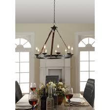 cavalier 9 light black chandelier com ping great deals on chandeliers pendants