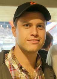 Colin Jost – Wikipedia