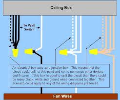 ceiling fan wiring diagram 5