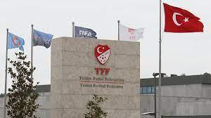 TFF'den müsabakalara ilişkin talimatta değişiklik - Sputnik Türkiye