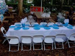 Table Decorating Ideas For Parties To Create A Dessert Table For