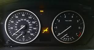 Bmw X3 Dash Light Symbols Bmw Wont Start Shows Yellow Key Symbol Park