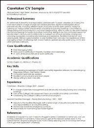 Cv Sample  cv sample for any position   resume writing lab
