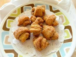 clic cinnamon rugelach cookies