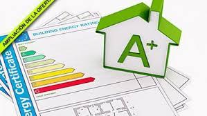 Certificado Energético De Viviendas  Descuento 72  99 Certificado Energetico La Rioja