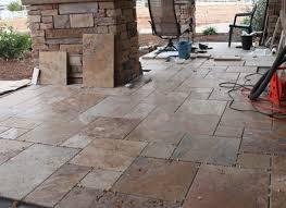 peacock pavers front porch floor home renovation ideas car porch floor tiles