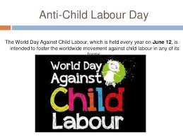 child labour essay 14 anti child labour