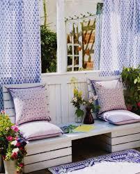 Outdoor: Beautiful DIY Cinder Block Bench - Bench Garden