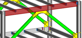 Learn Whats New In Revit 2018 For Steel Design Bim And Beam