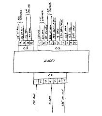 more on the 89 radio car audio w body com community Monsoon Radio Wiring Diagram Grand Prix Monsoon Radio Wiring Diagram Grand Prix #46 Ford Radio Wiring Diagram