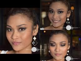 asian makeup artists top