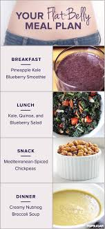 start by printing out this meal plan