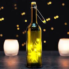 Decorative Bottle Lights Cheap Craft Lights For Wine Bottles Find Craft Lights For
