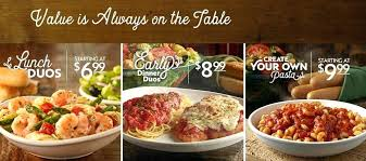 olive garden joplin mo over combinations from lunch to dinner learn more olive garden joplin mo