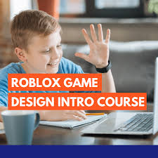 Roblox Game Design Classes