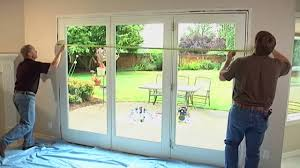JELD WEN How to Measure for a Replacement Patio Door YouTube