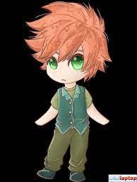 Hình ảnh Anime chibi boy đẹp nhất