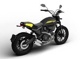ducati scrambler full throttle 2016 3d model in motorcycle 3dexport