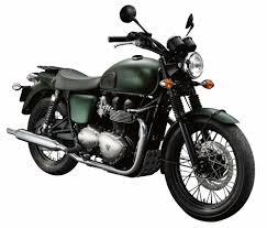 2012 triumph motorcycle models