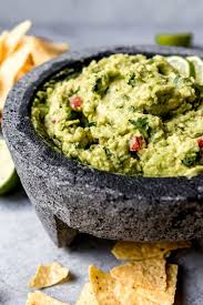 the best guacamole recipe ever house
