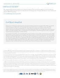 Cord Blood Bank Cost Comparison
