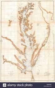 English An Exceptional Example Of The 1857 U S Coast