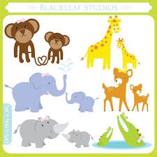mother and baby animal clipart. Perfect Animal Mother And Baby Animal Clipart 1 To