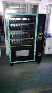 Gluten Free Vending Machine Snacks Impressive China Gluten Free Snack Vending Machine Dispenser China Vending