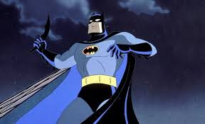superhero sundays batman mask of the