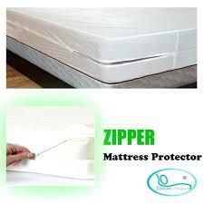 zippered mattress protector. Zippered Mattress Protector Zipper Super King Size .