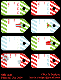 Christmas Gift Labels Templates Word 12 Days Of Christmas Diy Printable Freebies Day 2 Gift